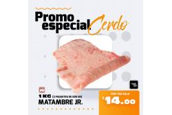 PROMO MATAMBRE JR