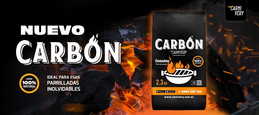 Nuevo Carbon Carnivery